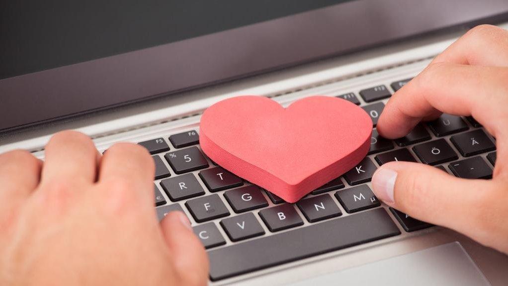 Dating-sites, die betrug sind