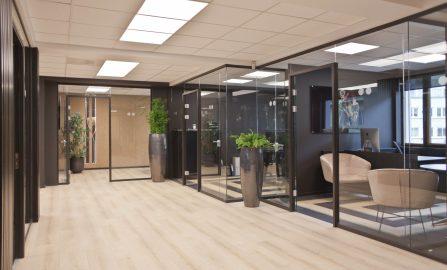 Kontor i Bergen