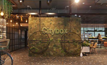 Citybox Danmarksplass