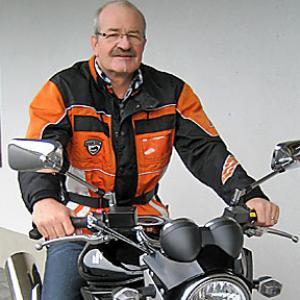 Fahrschule Müller Theo