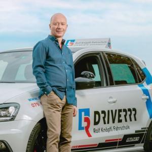 Driverrr.ch