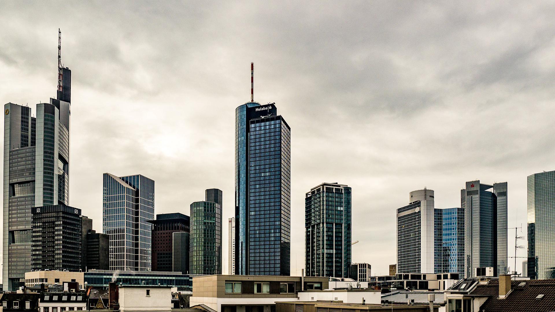 Hello Frankfurt!