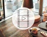 Drohnenvideo der Suite im Hotel Bayerischer Hof in München mit Außen- sowie Innenaufnahmen