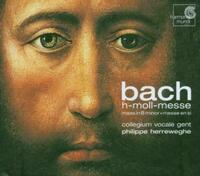 J. S. Bach: h-Moll-Messe