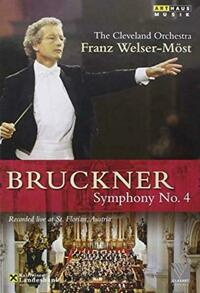 Anton Bruckner: Symphony No. 4