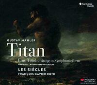 Sinfonie 1,Titan