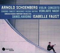 Violinkonzert op.36