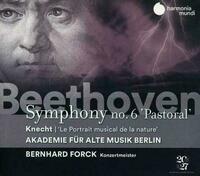 Sinfonie Nr.6 Pastorale