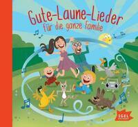 Gute-Laune-Lieder für die ganze Familie