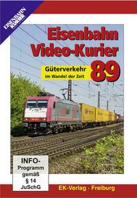 Eisenbahn Video-Kurier 89
