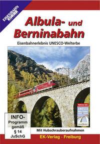 Albula- und Berninabahn