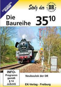 Die Baureihe 35.10