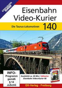 Eisenbahn Video-Kurier 140
