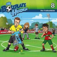 CD Der Fußballdieb - Bolzplatzhelden (8)