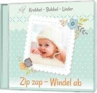 Zip zap - Windel ab