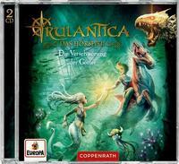 Rulantica Bd. 2 (2 CDs)