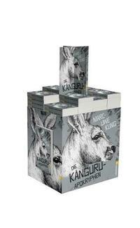 VKE 100 Kling: Die Känguru-Apokryphen