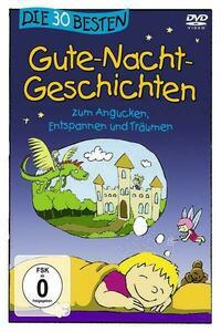 30 BESTEN GUTE-NACHT-GESCH