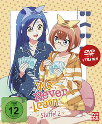 We Never Learn - 2. Staffel - DVD 2