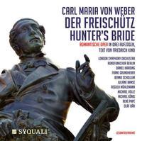 Zürcher Weber Edition - Der Freischütz