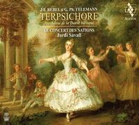 Terpsichore – Apothéose de la Danse baroque