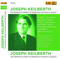 Joseph Keilberth: The Romantic Side of German Classic