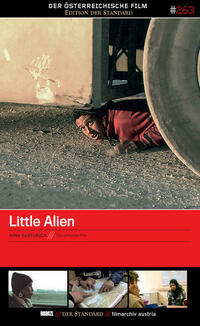#263: Little Alien (Nina Kusturica)