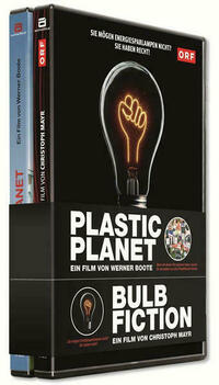 Plastic Planet / Bulb Fiction