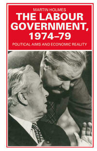 The Labour Government, 1974-79