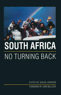 South Africa: No Turning Back