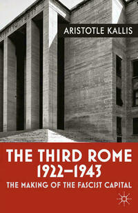 The Third Rome, 1922-43