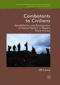 Combatants to Civilians