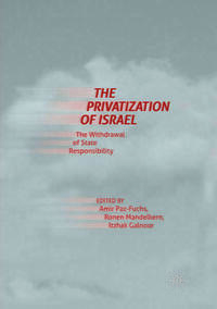 The Privatization of Israel