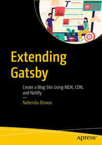 Extending Gatsby