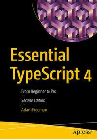 Essential TypeScript 4