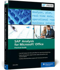SAP Analysis for Microsoft Office—Practical Guide