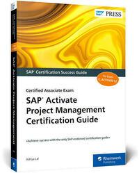 SAP Activate Project Management Certification Guide