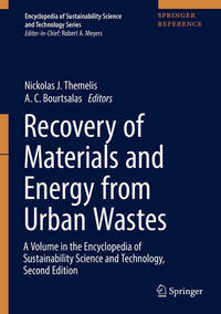 Recovery of Materials and Energy from Urban...