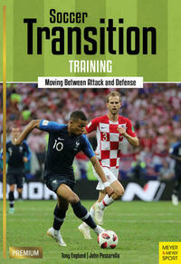 Soccer Transition Training