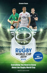 The Rugby World Cup 2019 Book