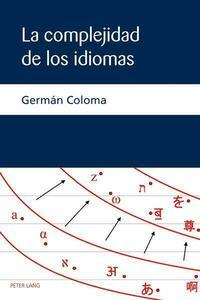 La complejidad de los idiomas