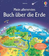 Mein allererstes Buch über die Erde