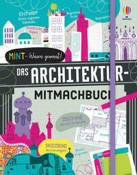 MINT - Wissen gewinnt! Das Architektur-Mitmachbuch