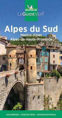 Michelin Alpes du Sud