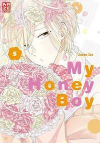 My Honey Boy 05