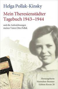 Mein Theresienstädter Tagebuch 1943-1944