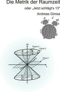 Die Metrik der Raumzeit