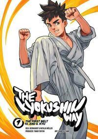The Kyokushin Way
