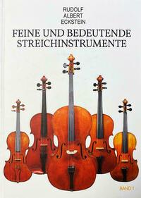 Feine und bedeutende Streichinstrumente