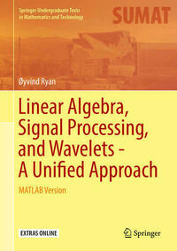 Linear Algebra, Signal Processing, and...